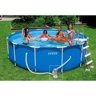 Un large choix de piscines tubulaires disponible sur Raviday Piscine | Tout sur la Piscine & le Spa Gonflable | Scoop.it