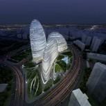 Zaha Hadid vs. the Pirates: Copycat Architects in China Take Aimat the Stars - SPIEGEL ONLINE | Massageld | Scoop.it