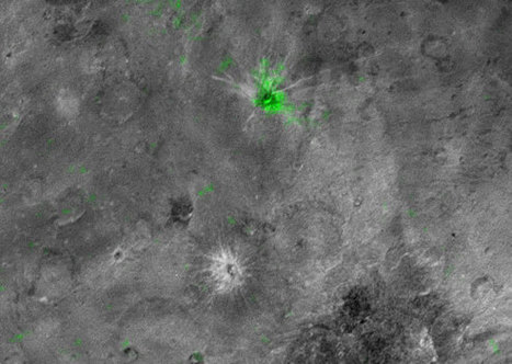 Astronomers Reveal High Concentrations of Ammonia on Charon | Geology | Scoop.it