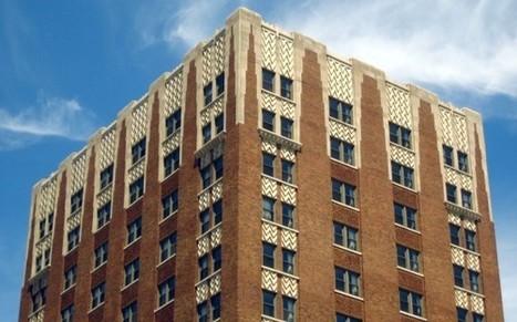 Milwaukee Architecture How Art Deco Changed the City - urbanmilwaukee | art deco and bauhaus | Scoop.it