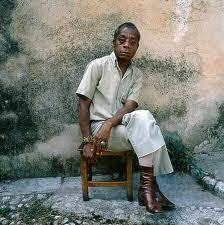 Featuring James Baldwin | Astute Urban Fiction | Scoop.it