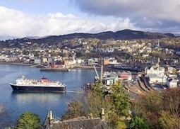Mini-earthquake hits Oban - for second time in a week   My Scotland   Scoop.it