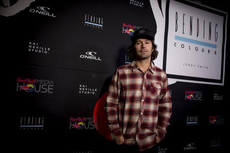 World's Top 20 Snowboarders - No.12 Jeremy Jones - Red Bull (International) | canadiansnowboardmuseum.com | Scoop.it