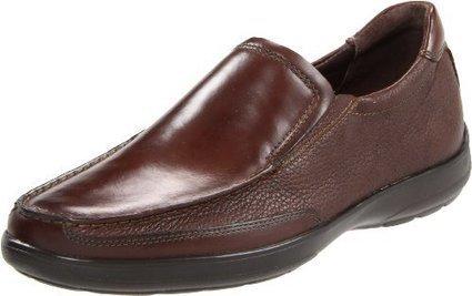 @1@  JOLLIET Bostonian Mens JOLLIET Slip-On,Brown Tumbled Leather,11 W US Bostonian Brown Tumbled Leather   Mens Slip-on Shoes   Scoop.it