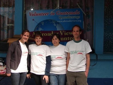 "ABV Donation to an Orphanage in Guatemala Quetzaltenango (Xela) | Volunteer Abroad News | ""#Volunteer Abroad Information: Volunteering, Airlines, Countries, Pictures, Cultures"" 