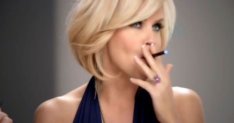 There's Bad News for People Who Smoke E-Cigarettes | Miscellaneousss | Scoop.it