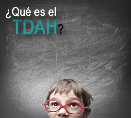 Programa atienDAH   Atención Integral Especializada del Niño con Déficit de Atención e Hiperactividad   Educación y TDAH   Scoop.it