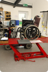 Reducing Your Requirement For Motorized Wheelchair Repairs | Affordable Mobility | Scoop.it
