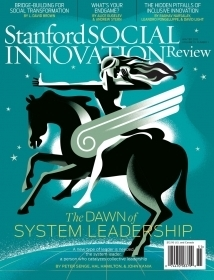 The Dawn of System Leadership | soul rebels | Scoop.it