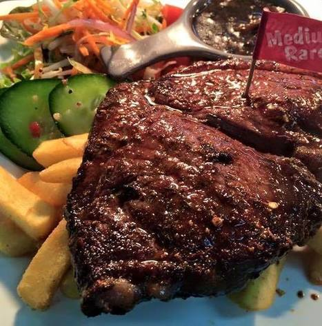 The Best Confidential Club Brisbane — Confidential Club Why not enjoy a succulent rump... | Fine Dining Place in Brisbane-Spring Hill Restaurant | Scoop.it