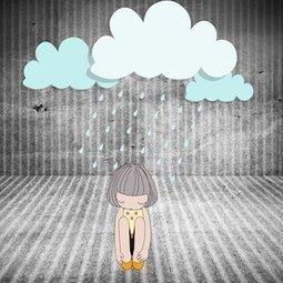 Un programme informatique pour combattre la dépression | carte mentale | Scoop.it