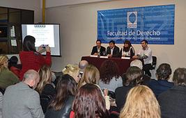 Debatieron en Derecho sobre el acoso a menores a través de Internet | Uberlex | Scoop.it