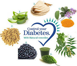 Natural Bliss: Natural remedies for Diabetes | diabetic nutrition | Scoop.it