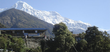 Visit Himalaya Treks Pvt. Ltd. | Where is Nepal | Visit Himalaya Treks | Scoop.it