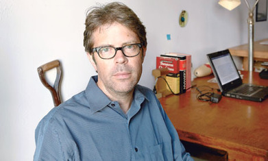 Jonathan Franzen: the path to Freedom | Online Creative Social Mobile Writing, Storytelling | Scoop.it