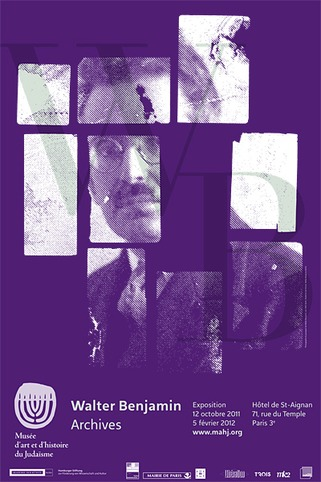 «La hotte bien remplie de Walter Benjamin», par Jean Lacoste | Poezibao | Scoop.it