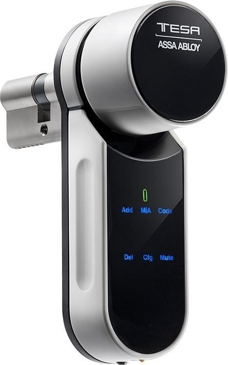 TESA-ENTR la cerradura inteligente más segura y fácil de instalar   Videointercom IP   Scoop.it