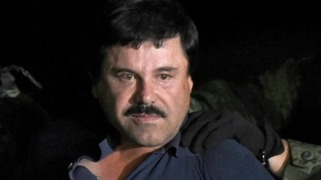 Mexican drug lord 'El Chapo' appeals extradition to US | ReactNow - Latest News updated around the clock | Scoop.it