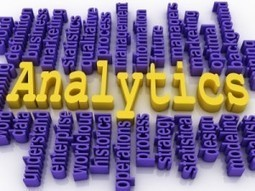Implementing Big Data Analytics? Tools That Make It Possible   Cloud Computing Reviews   Scoop.it