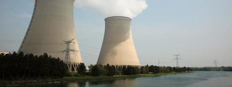 Loi Travail : les salariés de la centrale nucléaire de Nogent-sur-Seine votent la grève et l'arrêt de la production d'électricité | Actualités écologie | Scoop.it