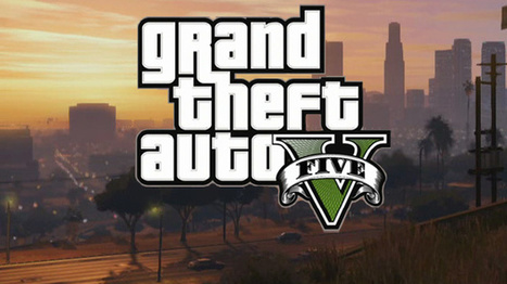 If GTA V is Coming to Next Gen and PC – Said Versions Should Already Exist | Info-Pc | Games | Scoop.it