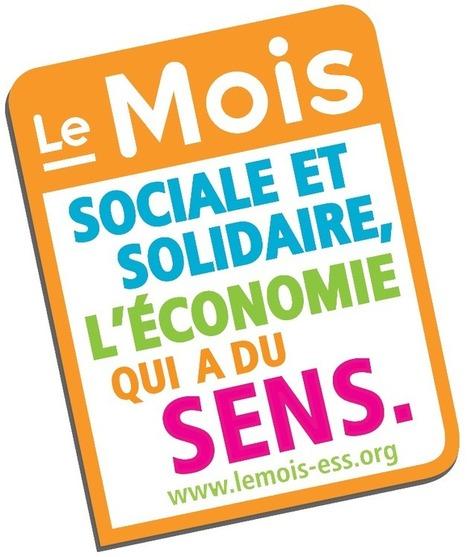 MOIS DE L'ESS 2014 !   CRES DE HAUTE NORMANDIE   Mois de l'économie sociale et solidaire   Scoop.it