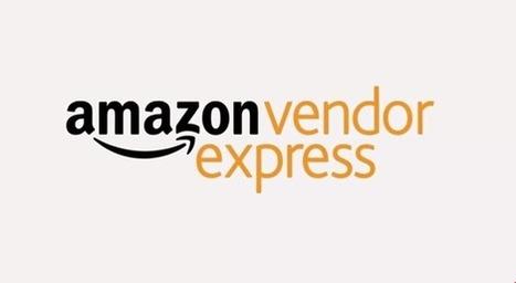 Amazon Vendor Express achète vos produits pour les revendre à votre place - #Arobasenet | Going social | Scoop.it