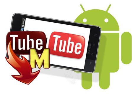 Mejores aplicaciones para descargar vídeos | Tecnología Educativa e Innovación | Scoop.it
