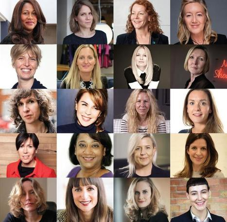 Celebrate Ad Age's Women to Watch Europe Honorees at London Event | Business Video Directory | Scoop.it