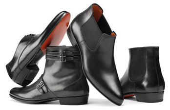 Santoni's French-Rock | Le Marche & Fashion | Scoop.it