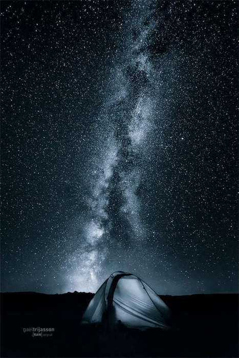 Shooting for the Stars: Share your Best Astrophotography [Photo Contest]   Beautiful Photography   Scoop.it