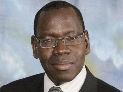 Tiémoko Coulibaly : «Les similitudes entre l'Inde et l'Afrique ... - Agence Ecofin | Africa & Technologies | Scoop.it