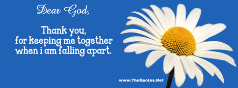 Facebook Cover Image - Thank You - TheQuotes.Net | Facebook Cover Photos | Scoop.it