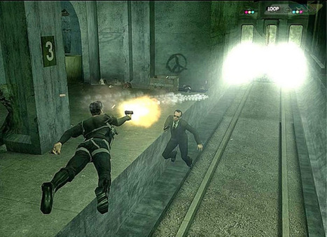 Enter The Matrix Fully Full Version Game | Free Download Pc Games For Free | Scoop.it