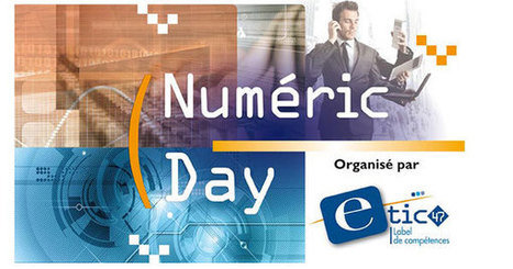 Numéric Day par eTIC47 | Gestion du SI | Scoop.it