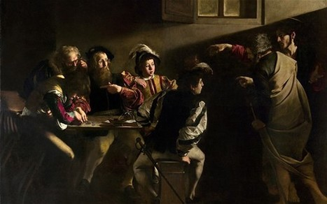 Italian art historians 'find 100 Caravaggio paintings'  - Telegraph | The History of Art | Scoop.it