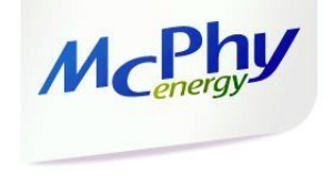 "McPhy Energy Acquires Italian Electrolysis Pioneer PIEL; Marks major step in development for solid hydrogen storage specialist | ""green business"" 