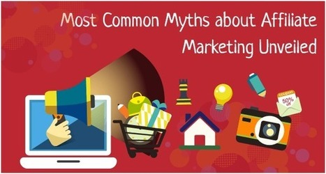 Most Common Myths about Affiliate Marketing Unveiled – SEOTechyWorld | SEO, SMO and Social Media Tips | Scoop.it