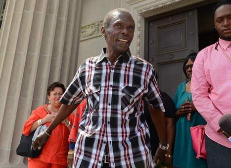 Man walks free after 1979 murder case dismissed | BloodandButter | Scoop.it