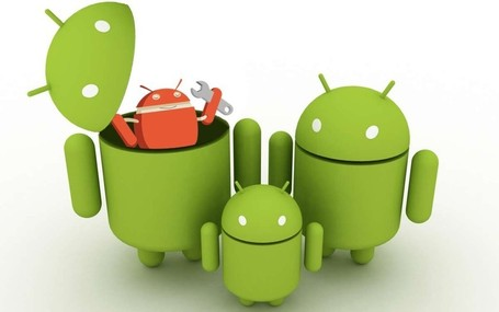 25 Astuces pratiques pour Android | Geek in your face | Scoop.it