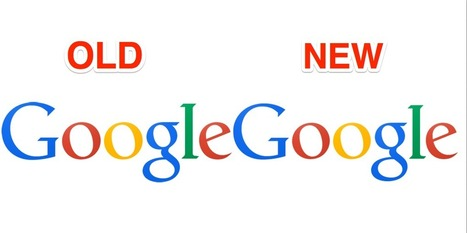 Google Made The Tiniest Change To Its Corporate Logo — See If You Can Even Spot It | Born to be online | Scoop.it