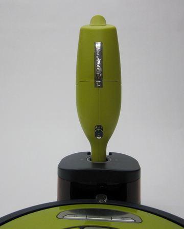 Robot aspirateur Mamirobot Sevian, plus de détails !   Les robots domestiques   Scoop.it