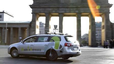 Germany Set to Open Up Autobahn to Self-Driving Vehicles - CNBC | Future Visions And Trends! Lead The Way And Innovate. | Scoop.it