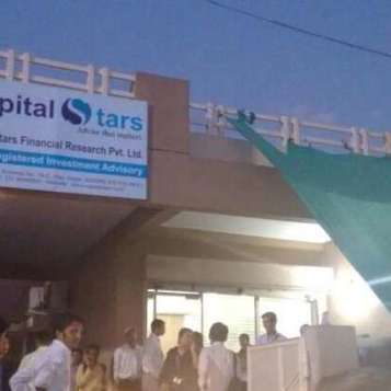 CapitalStars One of The Best Share Market Company | Capital Stars Financial Research Pvt Ltd | Scoop.it