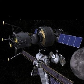 Report: NASA Set to Announce Ambitious Moon Base Plan | leapmind | Scoop.it
