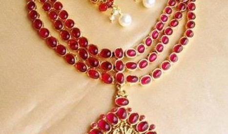 Maharani Necklace for sale   Openads   Free Indian Classifieds           www.openfreeads.com   Scoop.it