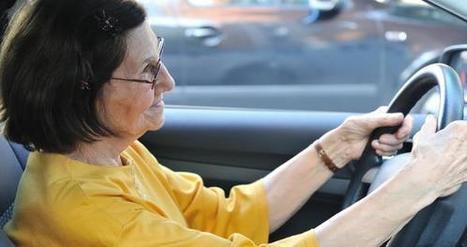 Quand les capteurs adaptent la voiture aux personnes âgées | L'Atelier : Accelerating Innovation | Mobilités digitales | Scoop.it