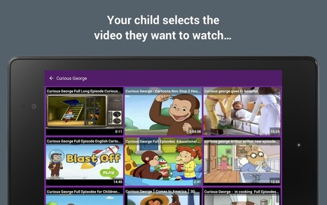 HomeTube - Android Apps on Google Play   ESL learning and teaching   Scoop.it