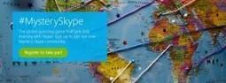 Skype crea juego para que niños de diferentes países estudien juntos | Educación | Scoop.it