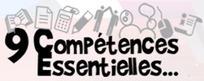 Compétences essentielles > Produits | Formation et culture numérique - Thot Cursus | PEDAGO-ANDRAGO-APPRENANCE | Scoop.it